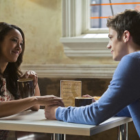 The personal touch the flash s1e12