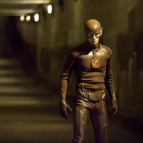 Lonely tunnel the flash s1e12