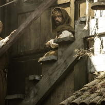 Cloaked not daggered game of thrones