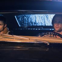 Sam and young dean supernatural season 10 episode 12