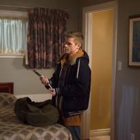 Young dean with a gun supernatural season 10 episode 12