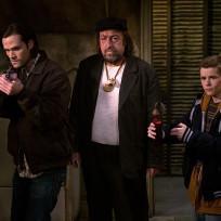Sam and dean supernatural season 10 episode 12
