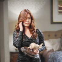 Serena and the elephant days of our lives