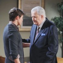 Victor issues an order days of our lives