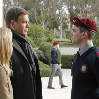 Back to school ncis