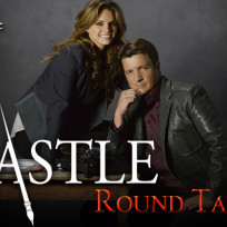 Castle round table 1 27 15
