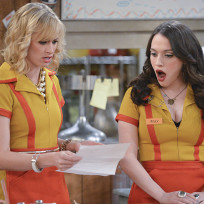 T shirt knockoffs 2 broke girls
