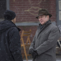 The abduction master the blacklist