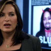 Intimidation game law and order svu season 16 episode 14