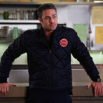 Not impressed chicago fire s3e15