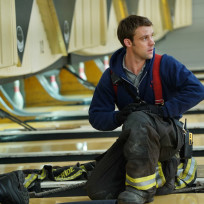 Not a strike chicago fire s3e15