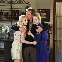 Breeland family hug hart of dixie season 4 episode 6