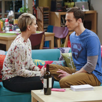 The love experiment the big bang theory