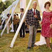 Uncouple number two mad men