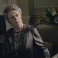 A shocking proposition downton abbey