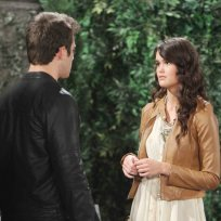 The new girlfriend days of our lives