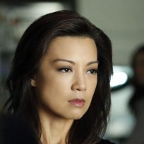Agent may ready to fight agents of shield s2e11