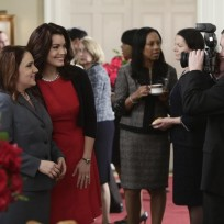 Crisis management mellie scandal season 4 episode 14