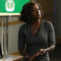 Annalise keating at work how to get away with murder s1e14