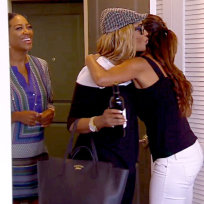 Shocking news the real housewives of atlanta
