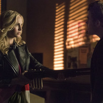 Not backing down the vampire diaries s6e17
