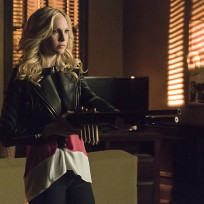Poised and ready the vampire diaries season 6 episode 17