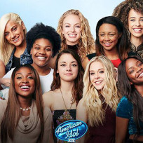 American idol season 14 top 12 girls