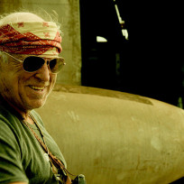 Jimmy buffett as frank bama hawaii five 0 s5e18