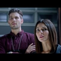 Shocking revelations eye candy s1e8