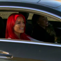 Time for a visit total divas
