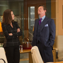 Return of colin sweeney the good wife s6e13