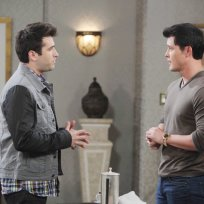 Paul presses sonny days of our lives