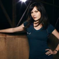 Jill flint as jordan santos the night shift