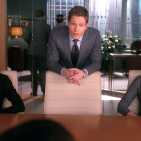 Three partners the good wife