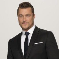 Chris soules for abc the bachelor