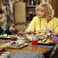 Smothering the goldbergs s2e15