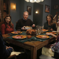 Family matters the americans