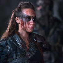 Fearless commander the 100 s2e15
