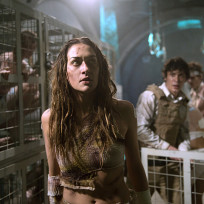 Uncaged the 100 s2e15