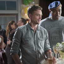 Party mingling hart of dixie season 4 episode 8