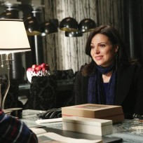 Making regina smile once upon a time s4e14