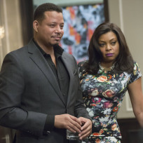 Cookie and lucious back together empire season 1 episode 10