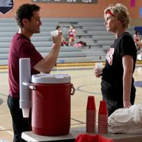 Will and sue glee season 6 episode 12