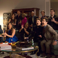 Celebrate good times glee season 6 episode 13