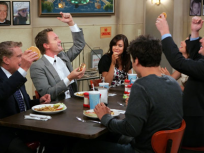 How I Met Your Mother Season 4 Episode 2