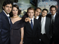The Entourage Cast