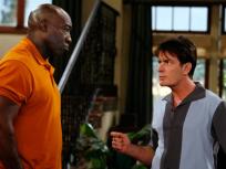Two and a Half Men Season 6 Episode 9