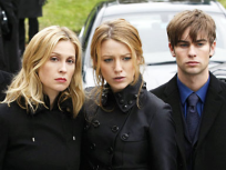 Gossip Girl Season 2 Episode 13