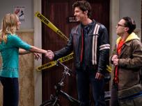 The Big Bang Theory Season 2 Episode 11