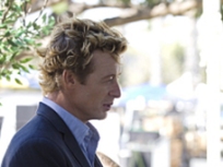 The Mentalist Season 1 Episode 11